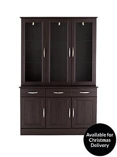 consort-kensington-3-door-display-unit