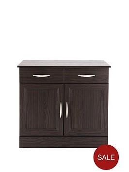 consort-kensington-ready-assembled-2-door-1-drawer-sideboard