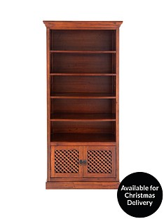 orient-large-bookcase-with-door