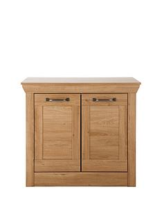 consort-new-brooklyn-ready-assembled-compact-sideboard
