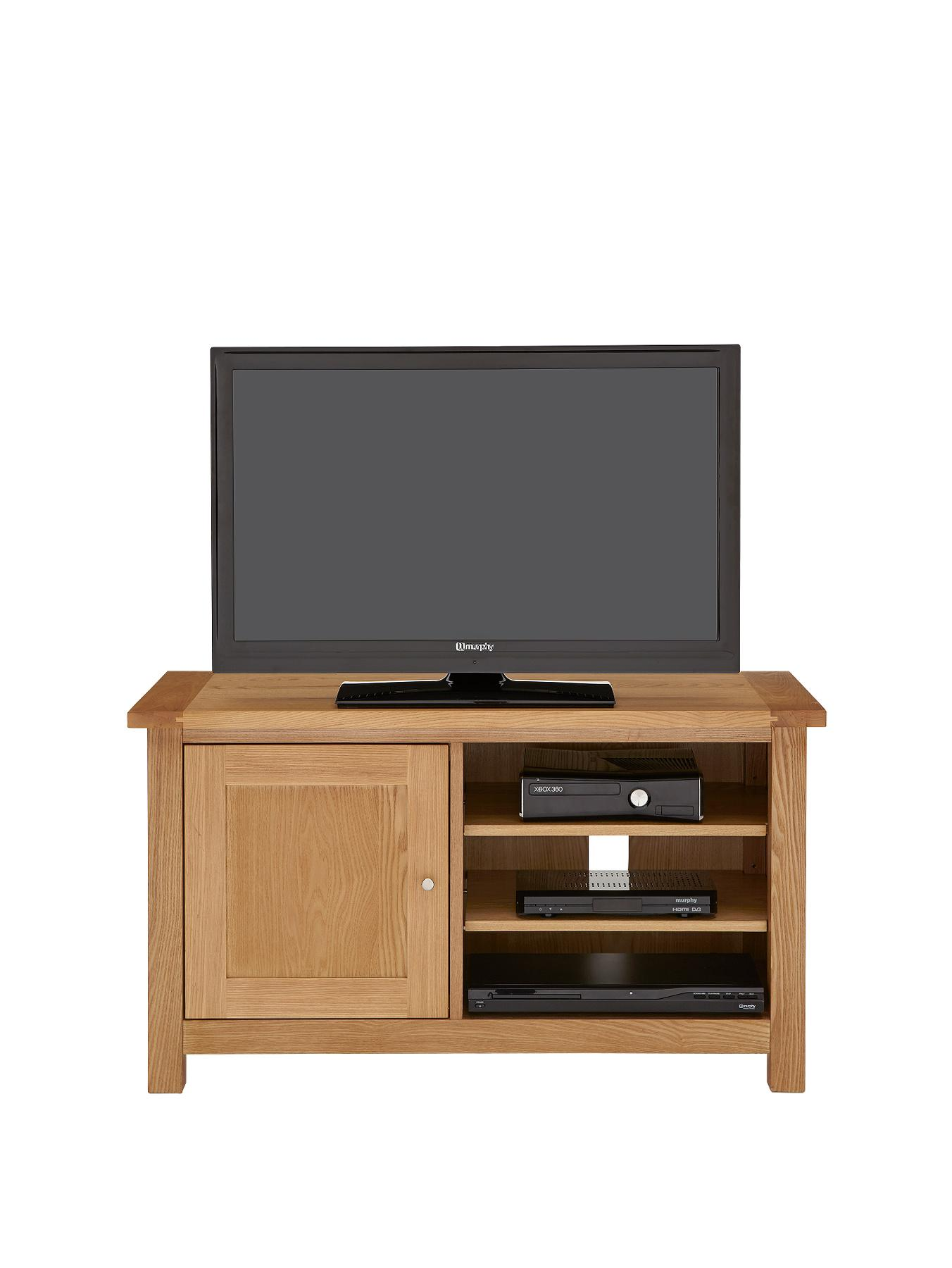 Chesterfield TV Unit - fits up to 42 inch TV