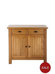 balmoral-ready-assembled-compact-2-door-2-drawer-sideboard