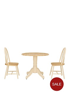 kildare-round-drop-table-with-2-chairs