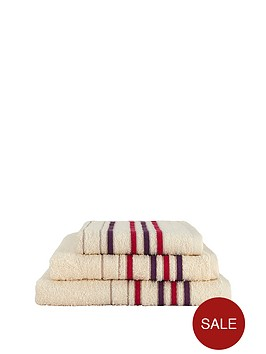 catherine-lansfield-java-stripe-towel-range