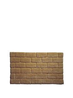 hugrug-bamboo-brick-bathmat