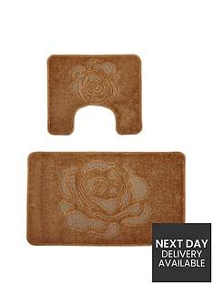 rose-bathmat-and-pedestal-set-2-piece