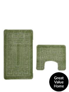 greek-key-bath-mat-and-pedestal-set-2-piece-set