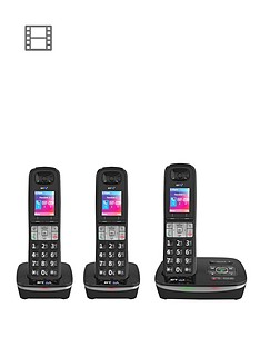 bt-8500-cordless-telephone-with-answering-machine-trio