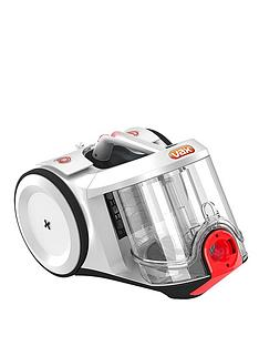 vax-c86-pb-te-performance-12-total-home-bagless-cylinder-vacuum-cleaner
