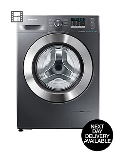 samsung-wf70f5e2w4x-1400-spin-7kg-load-ecobubbletrade-washing-machine-next-day-delivery-inox