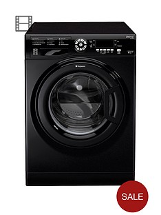 hotpoint-ultima-s-line-swmd10437k-1400-spin-10kg-load-washing-machine-black