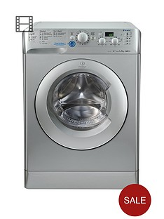 indesit-xwd71452s-1400-spin-7kg-load-washing-machine-silver