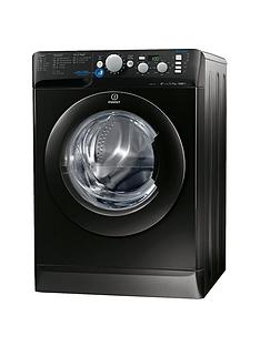 indesit-xwd71452kl-1400-spin-7kg-load-washing-machine-black