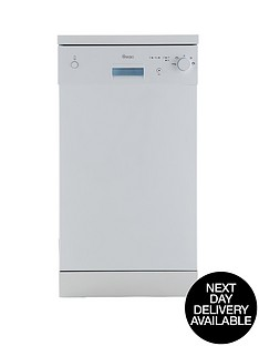 swan-sdw2010w-10-place-slimline-dishwasher-white-next-day-delivery