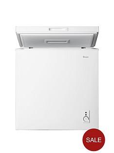 swan-sr5350w-146-litre-chest-freezer-white