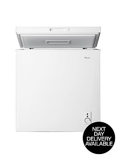 swan-sr5350w-150-litre-chest-freezer-white-next-day-delivery