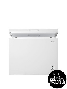 swan-sr5360w-200-litre-chest-freezer-white-next-day-delivery