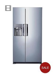 samsung-rs7667fhcsl-american-style-fridge-freezer-silver