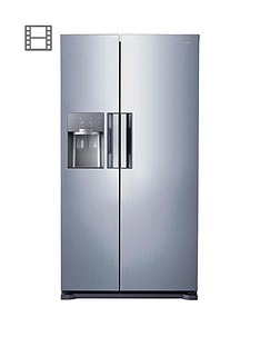 samsung-rs7667fhcsl-frost-free-american-style-fridge-freezer-with-twin-cooling-plustrade-system-silver