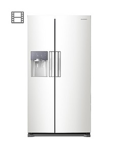 samsung-rs7667fhcww-american-style-frost-free-fridge-freezer-with-twin-cooling-plustrade-system-white