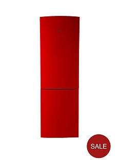 swan-sr9052r-60cm-fridge-freezer-red