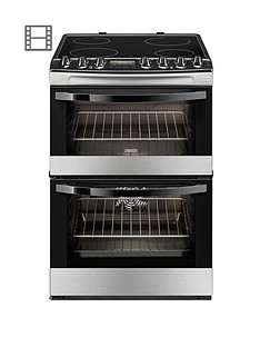 zanussi-zcv68310wa-60-cm-ceramic-electric-double-oven-white