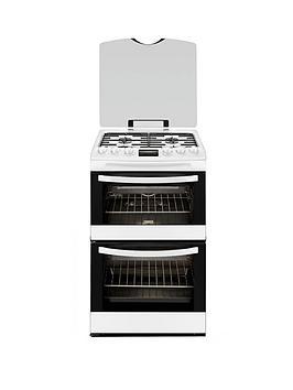 zanussi-zcg43200wa-55-cm-gas-double-oven-white
