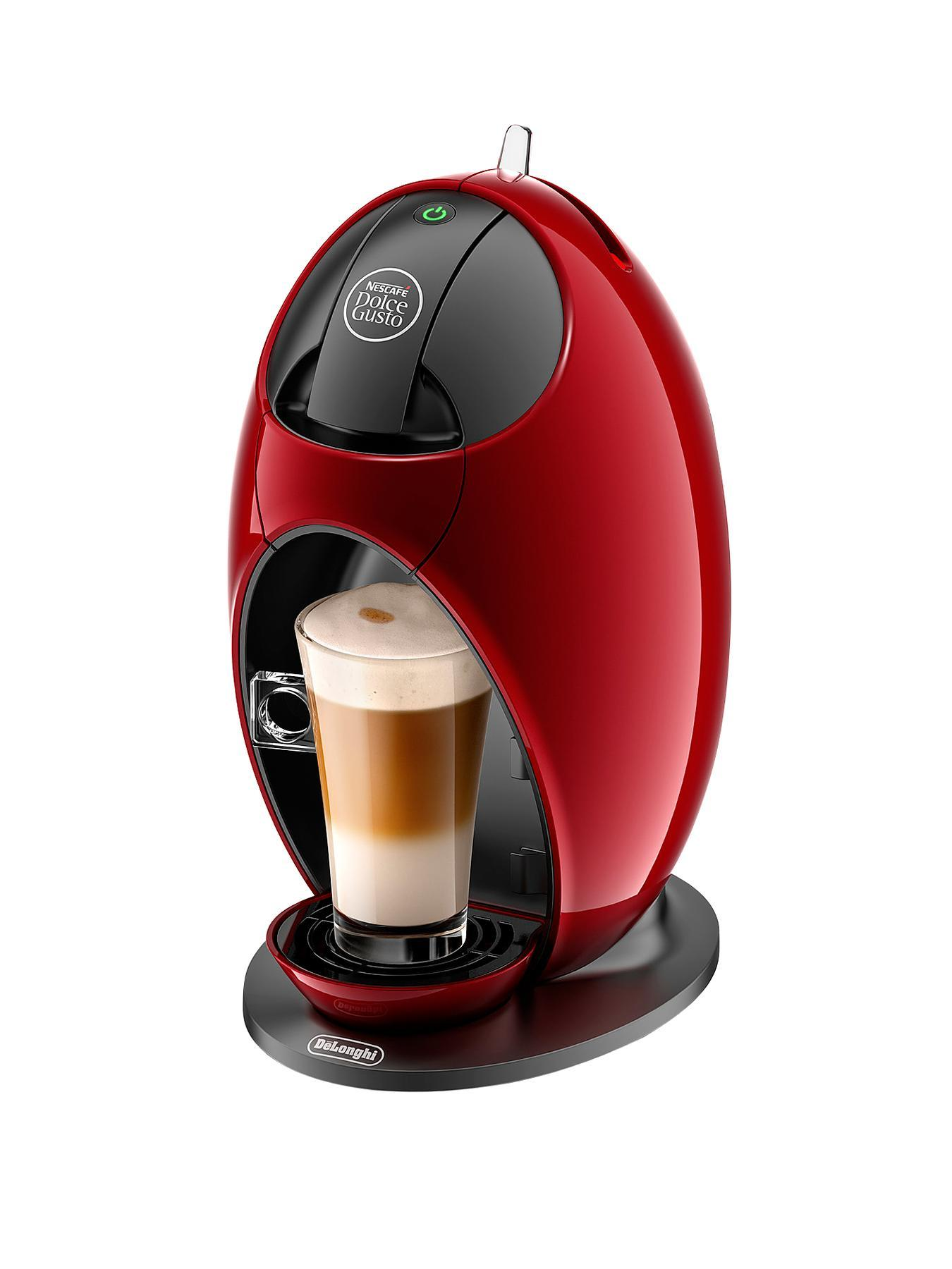 cheap dolce gusto coffee machines with krups by nescafe. Black Bedroom Furniture Sets. Home Design Ideas
