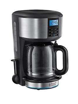 russell-hobbs-20680-buckingham-coffee-maker
