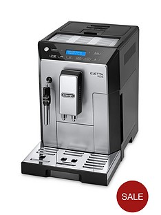 delonghi-ecam-44620s-eletta-bean-to-cup-coffee-maker