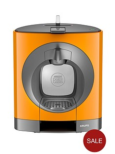 krups-dolce-gusto-oblo-coffee-maker-orange