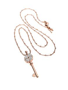 folli-follie-crystal-set-heart-for-heart-key-rose-gold-plated-long-necklace