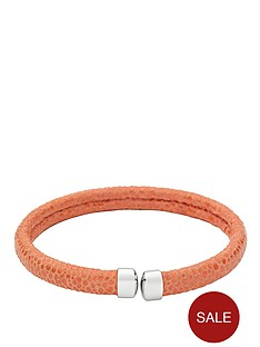 fossil-lipstick-coloured-vintage-iconic-leather-bracelet