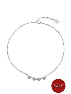folli-follie-crystal-set-heart-4-heart-silver-plated-necklace