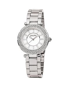 folli-follie-beautime-crystal-set-stainless-steel-ladies-watch