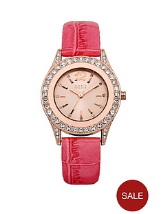 oasis-ladies-pink-strap-watch-with-pink-stone-set-dial