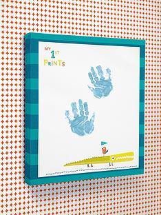 mamas-papas-all-mine-imprint-canvas