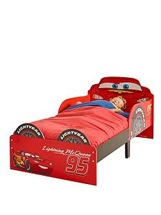 disney-cars-lightning-mcqueen-snuggletime-toddler-bed