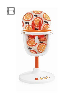 cosatto-3sixti-highchair-orange-squash
