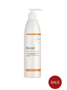 murad-essential-c-bonus-size-cleanser-355ml