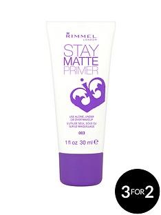 rimmel-stay-matte-mattifying-primer