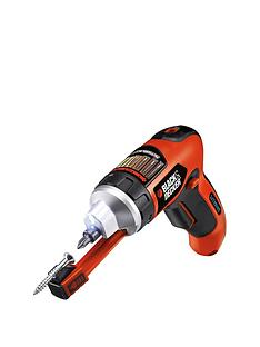 black-decker-as36ln-gb-36v-lithium-ion-autoselect-screwdriver-with-screwholder