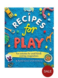 recipes-for-play-by-rachel-sumner-paperback