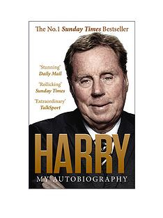 always-managing-my-autobiography-harry-redknapp-paperback