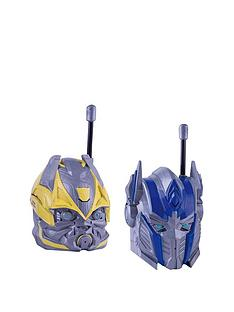 transformers-walkie-talkies