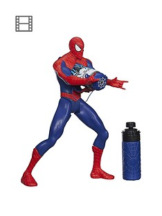 spiderman-web-slinging-spiderman