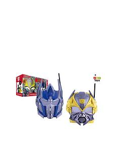 transformers-intercom-masks