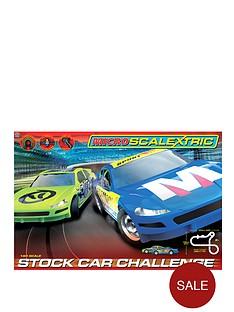 scalextric-micro-scalextric-stock-car-challenge