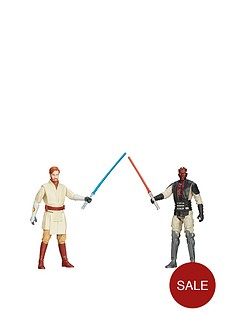 star-wars-series-figure--darth-maul-vs-obi-wan-kenobi