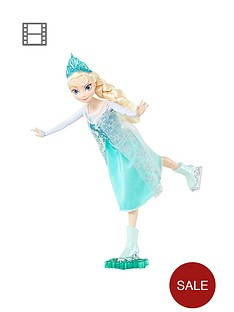 disney-frozen-ice-skating-doll-elsa